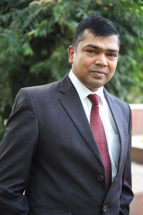 About Piyush Jain